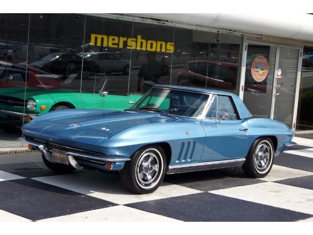 1966 Chevrolet Corvette | 892973