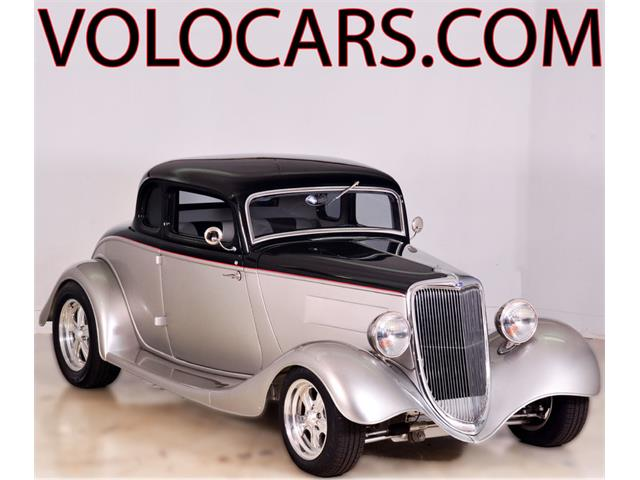 1934 Ford Street Rod | 892977