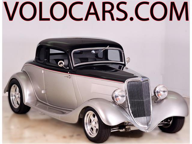 1934 Ford Model B Street Rod | 892977