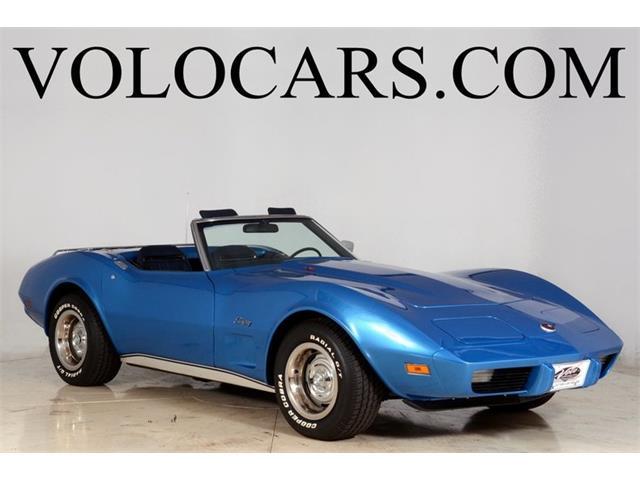 1975 Chevrolet Corvette | 892978