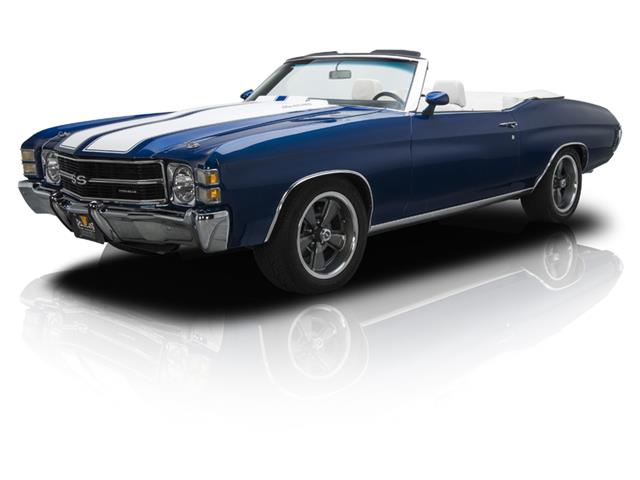 1971 Chevrolet Chevelle | 892981