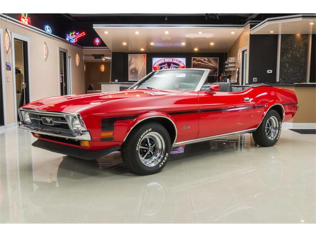 1972 Ford Mustang | 892982
