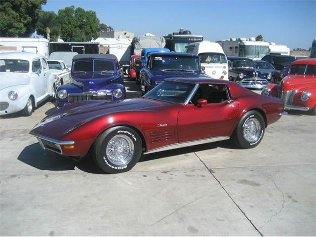 1970 Chevrolet Corvette | 892986