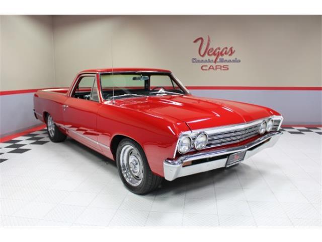1967 Chevrolet El Camino | 892988