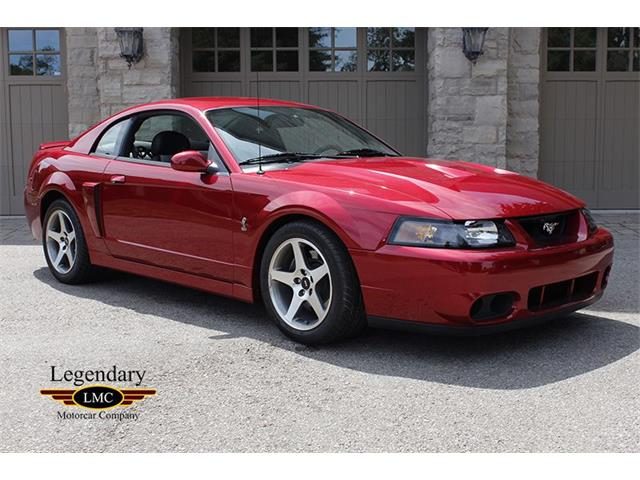 2003 Ford Mustang | 892992