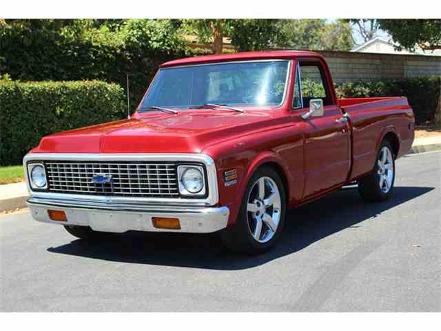 Picture of Classic '70 C/K 10 Offered by American Classic Cars - J51F