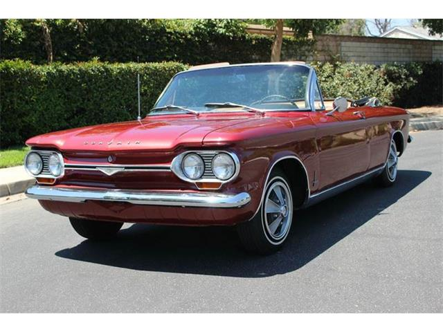 1964 Chevrolet Corvair | 892997