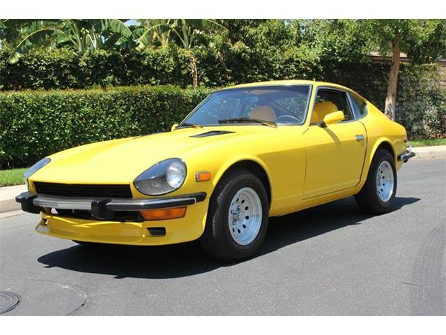 1974 Datsun 260Z | 892999