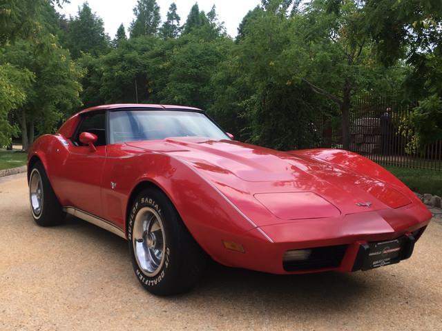 1977 Chevrolet Corvette | 890003