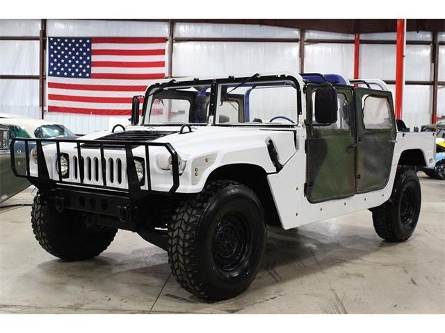 1994 Hummer H1 | 893004