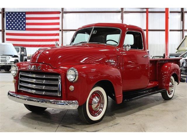 1950 GMC Pickup | 893006