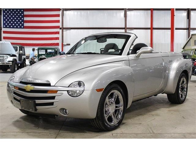 2005 Chevrolet SSR | 893007