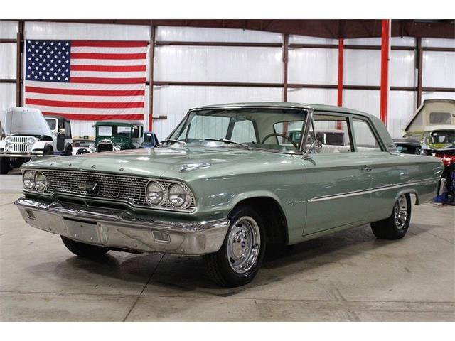 1963 Ford Galaxie | 893008