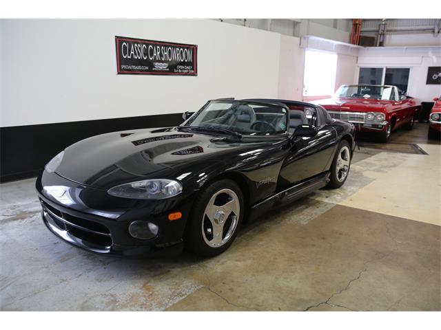 1994 Dodge Viper | 893009