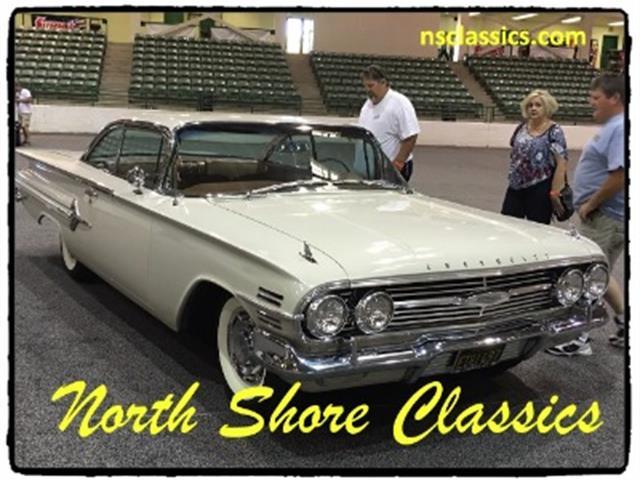 1960 Chevrolet Impala | 893016
