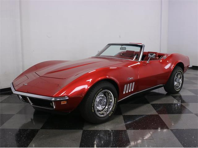 1969 Chevrolet Corvette | 893017