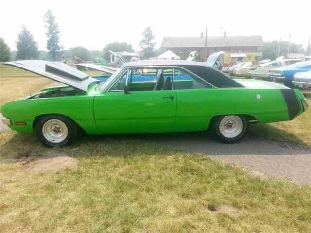 1970 Dodge Dart | 890302