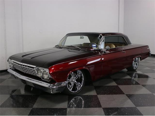 1962 Chevrolet Impala | 893021