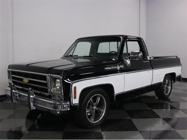 1979 Chevrolet Silverado | 893022
