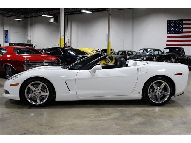2006 Chevrolet Corvette | 893024