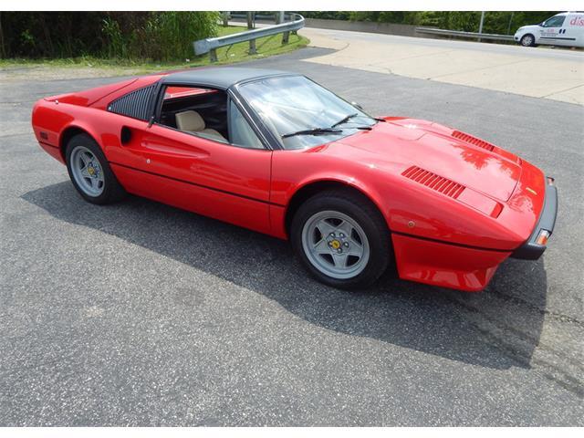 1979 Ferrari 308 | 893034