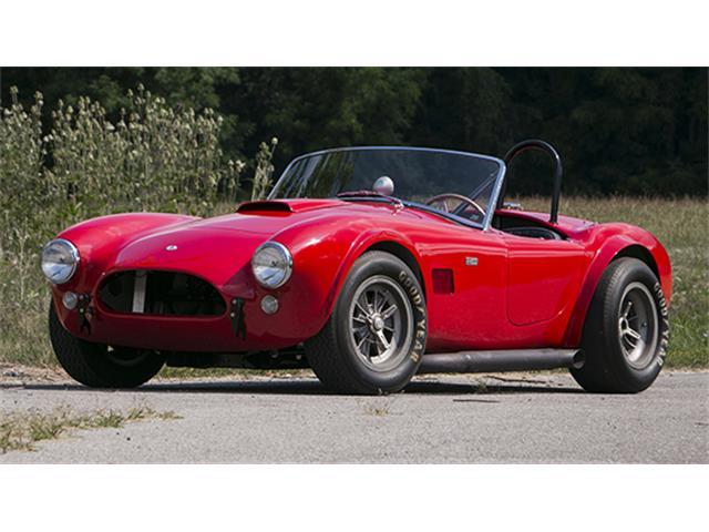 "1964 Shelby 289 Cobra ""CSX 2216"" | 893035"