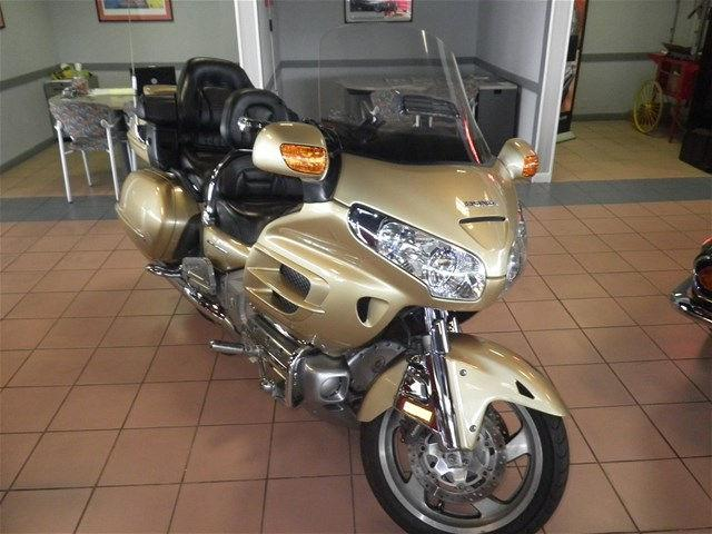 2006 Honda Goldwing | 893052