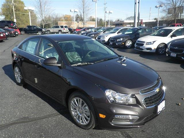 2016 Chevrolet Cruze Limited | 893053