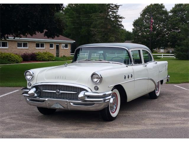 1955 Buick Special | 893058