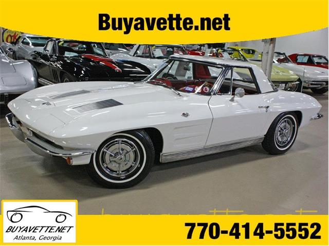 1963 Chevrolet Corvette | 893059