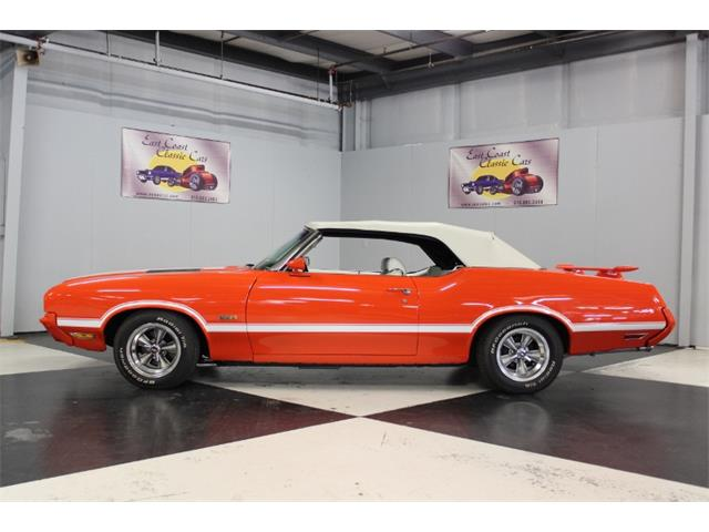 1971 Oldsmobile Cutlass   893064