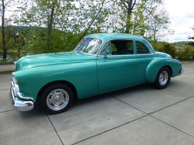 1949 Oldsmobile Club Coupe | 893071