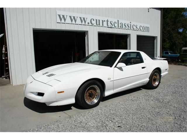 1991 Pontiac Firebird | 893073