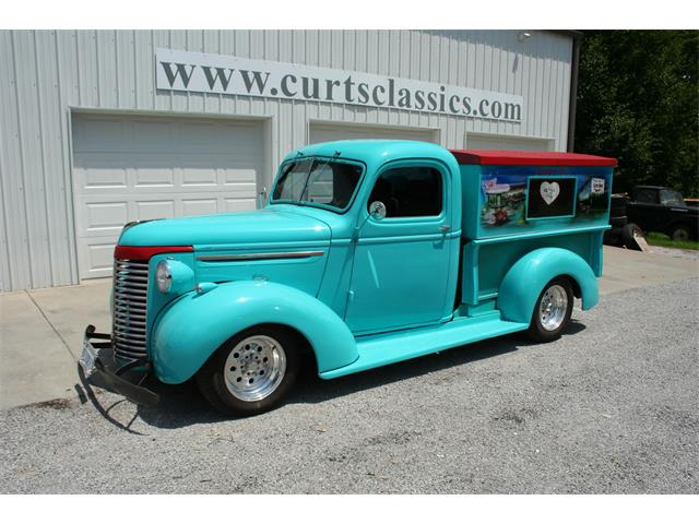 1939 Chevrolet Pickup | 893076