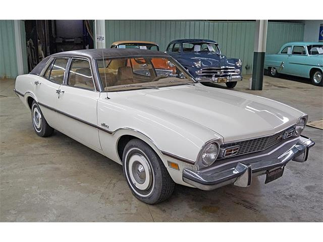 1973 Ford Maverick | 893081