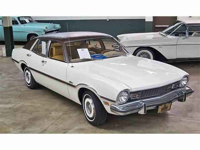 1973 Ford Maverick | 893081