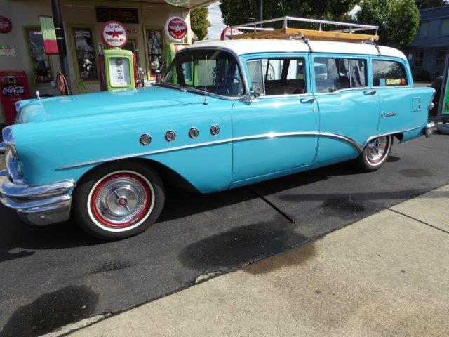 1955 Buick Century | 893083