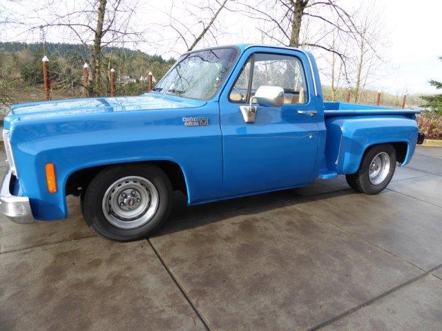1980 Chevrolet C/K 10 | 893085