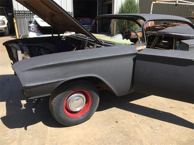 1960 Chevrolet Impala | 893093