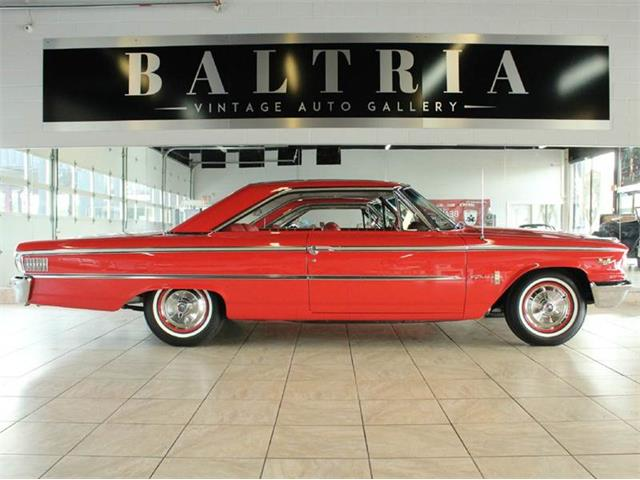 1963 Ford Galaxie 500 XL | 893103