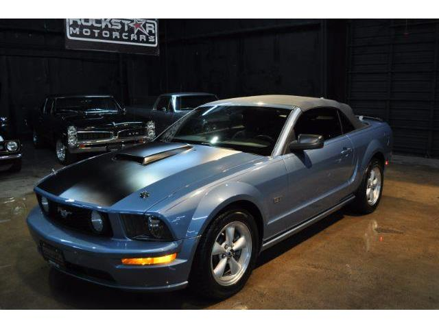2005 Ford Mustang | 893105