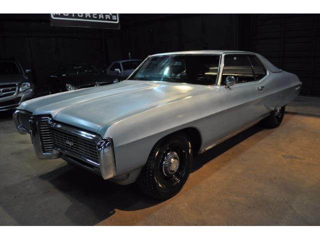 1968 Pontiac Grand Prix | 893107