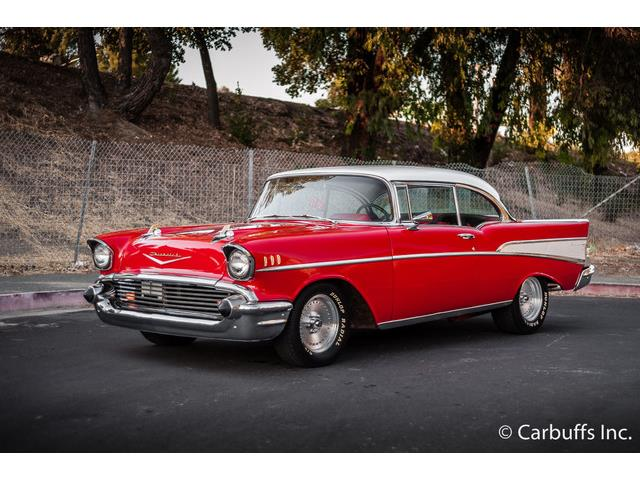 1957 Chevrolet Bel Air | 893114