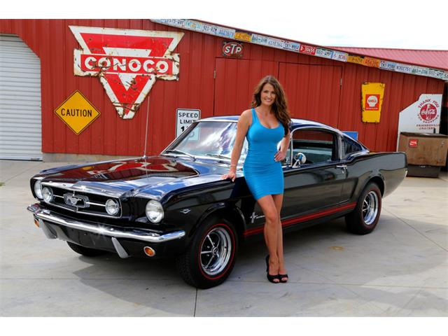 1965 Ford Mustang | 893116