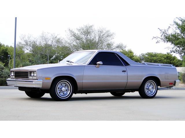 1983 Chevrolet El Camino | 893122