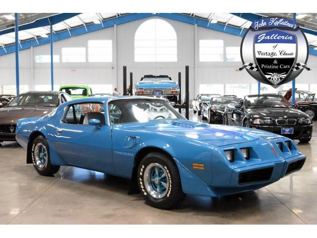 1979 Pontiac Trans-Am Firebird | 893126