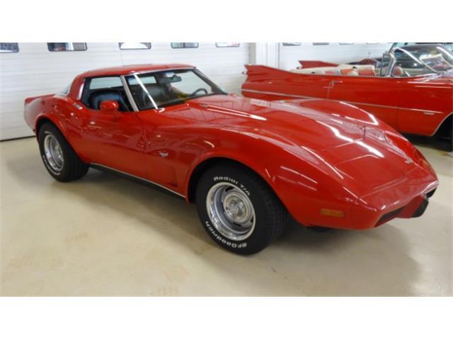 1979 Chevrolet Corvette | 893132