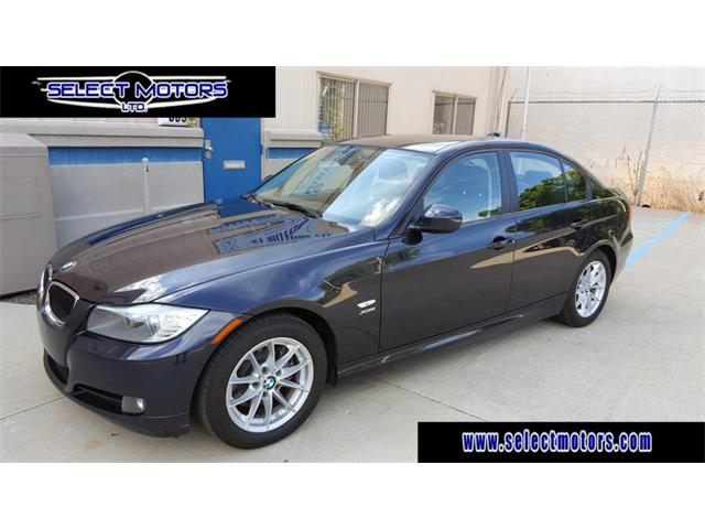 2010 BMW 3 Series | 893133