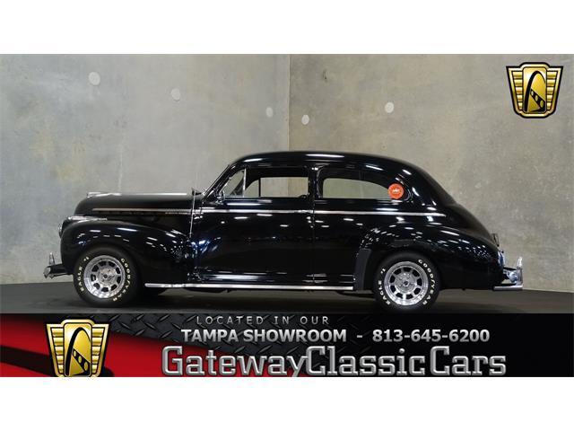 1941 Chevrolet Deluxe | 893142
