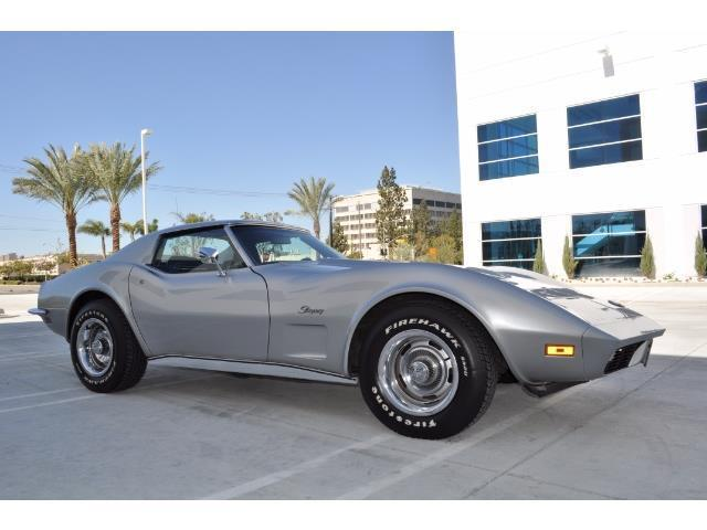 1973 Chevrolet Corvette | 893144